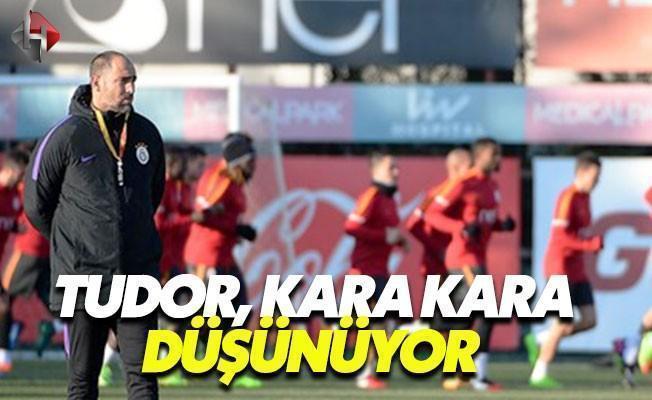 Galatasaray Sakatlıklardan Yana Dertli