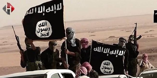 Gaziantep Oğuzeli'de 11 IŞİD'li yakalandı