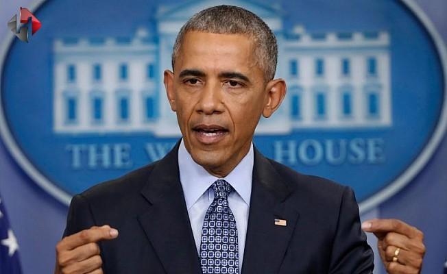 GÖRÜŞ - Obama'nın Suriye politikası: Esed kalsın, Halk gitsin!