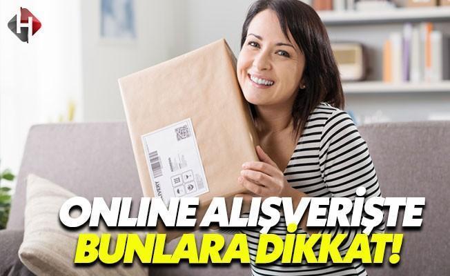 Güvenli Online Alışveriş İçin Nelere Dikkat Edilmeli