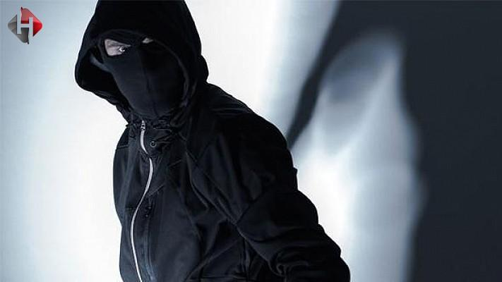 Hırsız, Jandarma'dan Kaçamadı