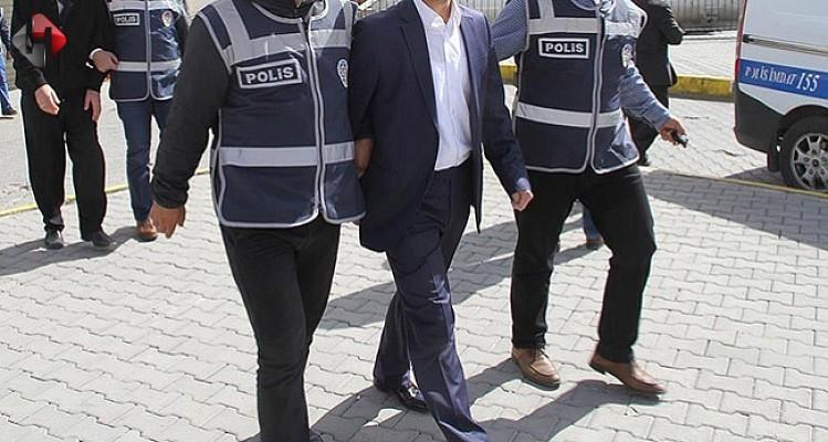 Karabük'te Paralel Yapı Operasyonu: 15 Gözaltı