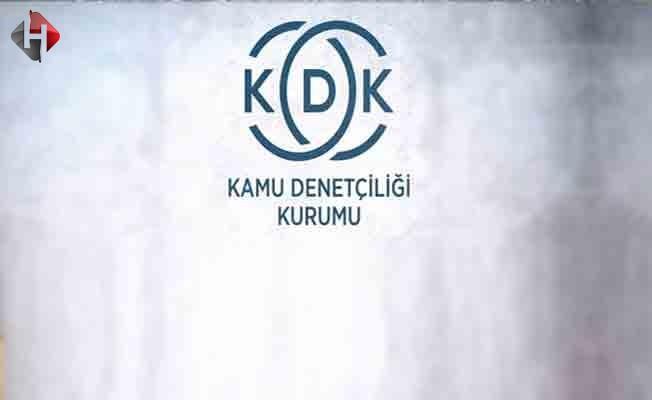 Kdk: 'İdarenin Yapmış Olduğu Yanlış Ve Geç Bilgilendirmeler Hukuka Aykırı'