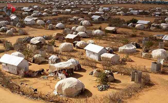 Kenya'nın mülteci kamplarını kapatma kararı