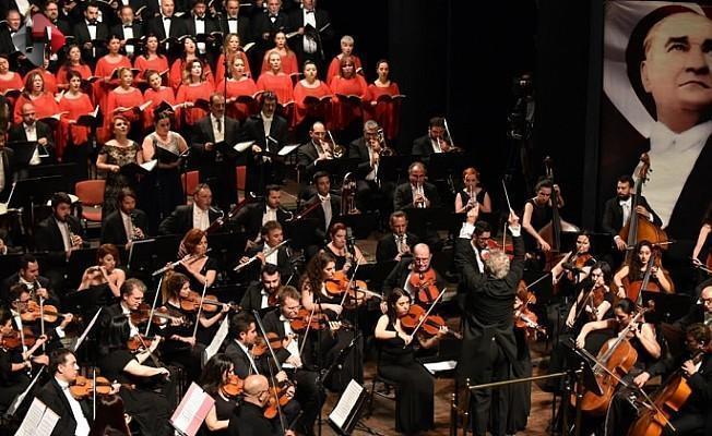 Mersin 15. Uluslararası Müzik Festivali
