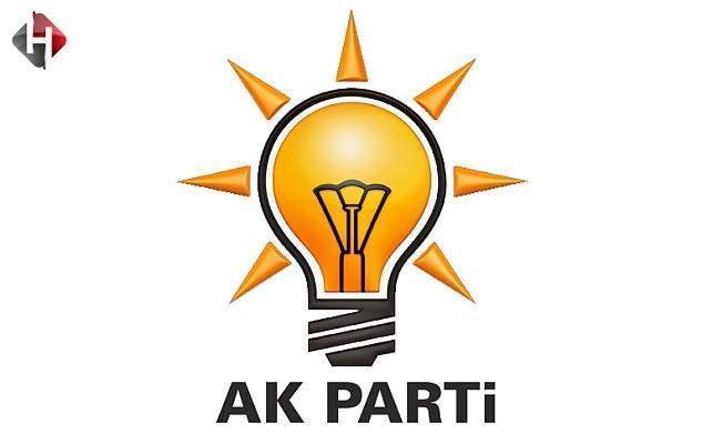 Osmaniye'de AK Partili İki İlçe Başkanı İstifa Etti