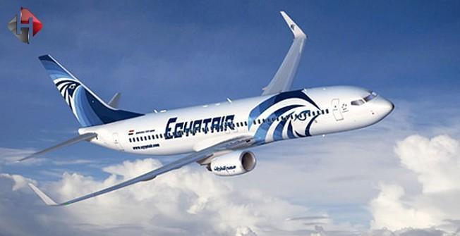 Paris-Kahire uçağı ile irtibat kesildi