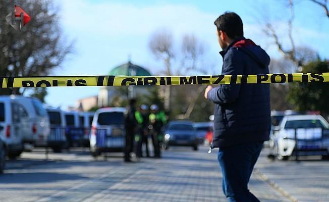 Sultanahmet saldırısına 3 gözaltı daha