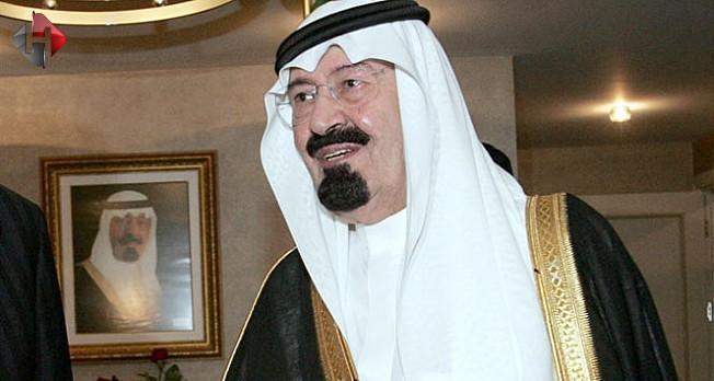 Suudi Arabistan Kralı Selman: