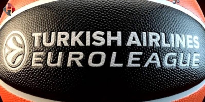 THY Euroleague'de 2 Türk takımı olacak