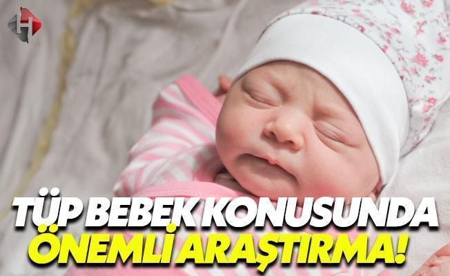 Tüp Bebek Tedavisi Görenlere Müjde