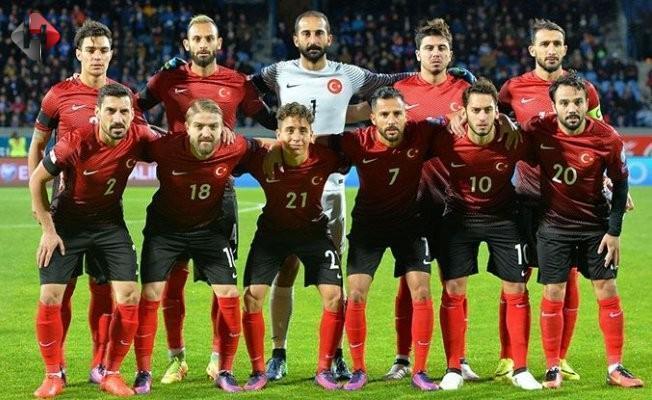 Türkiye A Milli takımı Finlandiya ve Moldova maçları kadrosu
