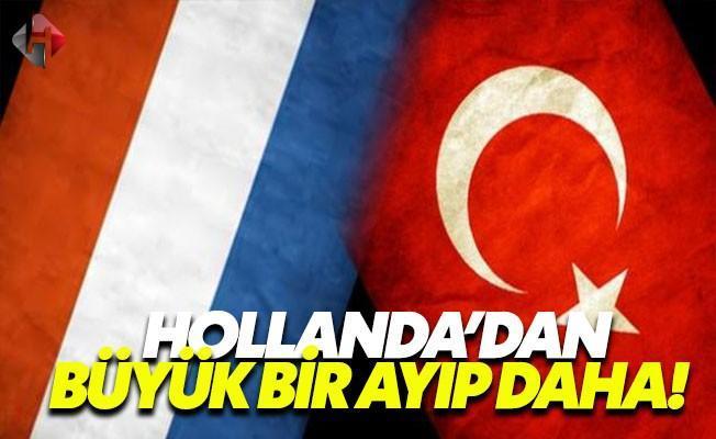 Türklerin mitingi İptal Edildi