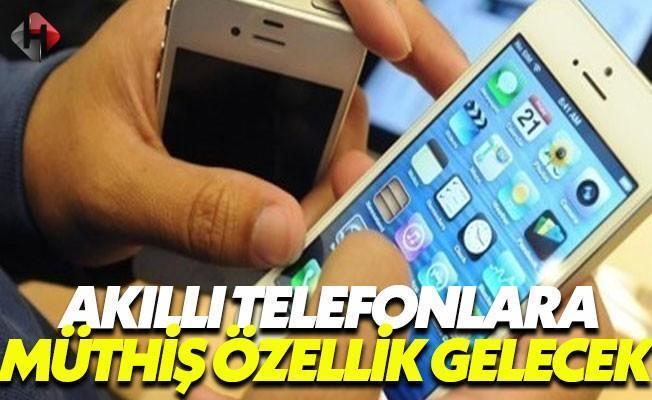 Akıllı Telefonların Camları Kendi Kendine Tamir Olacak