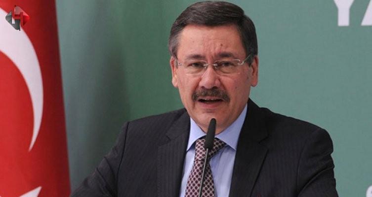 Ankara referandum sonuçları 2017 Melih Gökçek