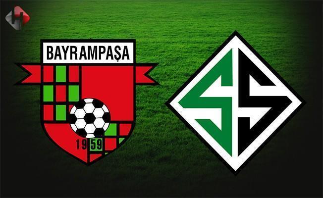 Bayrampaşa Sakaryaspor maçı ne zaman saat kaçta hangi kanalda