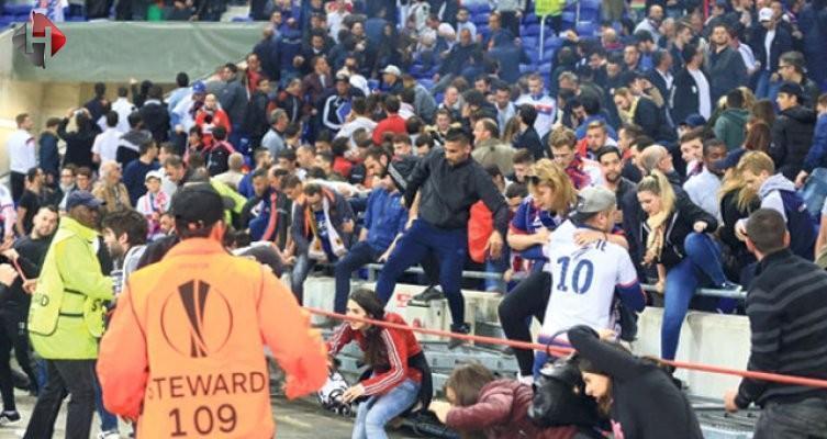 Beşiktaş Lyon maçı seyircisiz mi oynanacak
