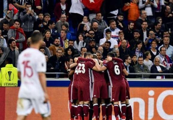 Beşiktaş yarı finale nasıl yükselir turu nasıl geçer