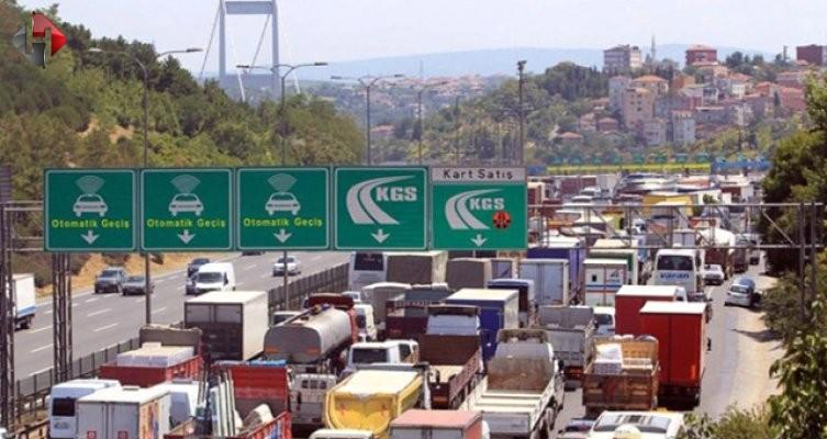 Boğaz köprülerinde çift taraflı ücretlendirme iddiası