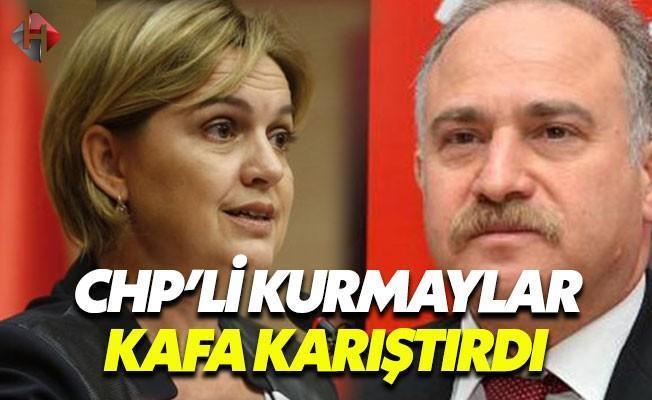 CHP'den İki Farklı Sine-i Millet Açıklaması