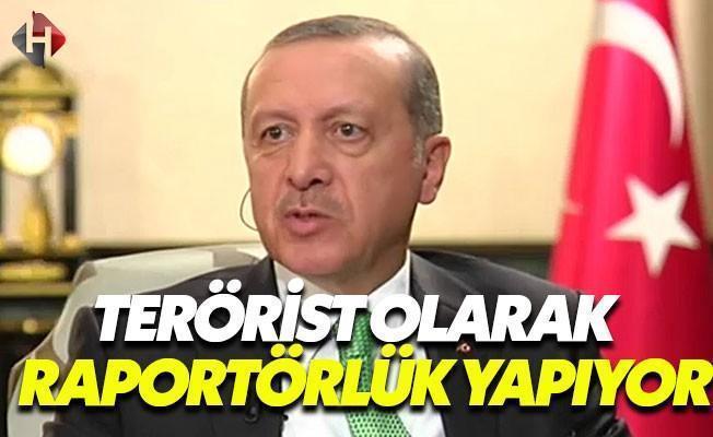 Cumhurbaşkanı Erdoğan'dan AGİT'e Sert Eleştiri