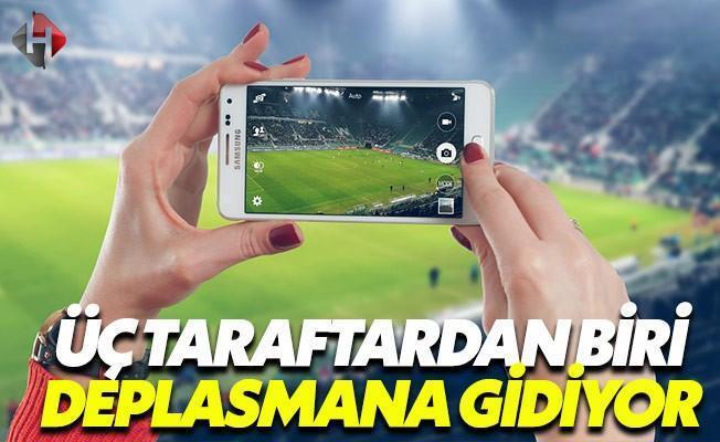 En Fanatik Taraftar Türkiye'de