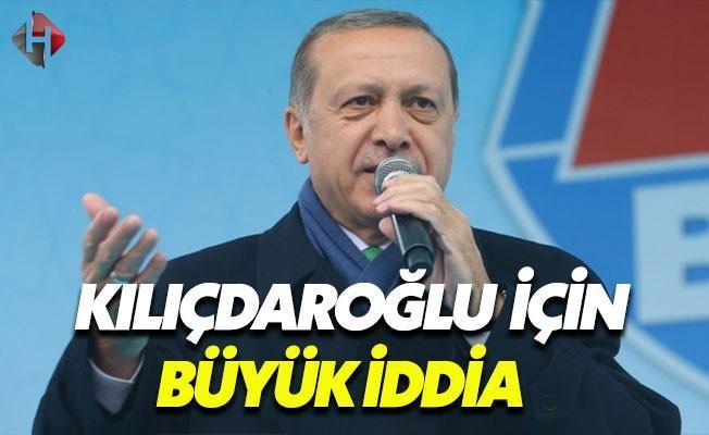 Erdoğan: Kasetle Gelen CD ile Gider