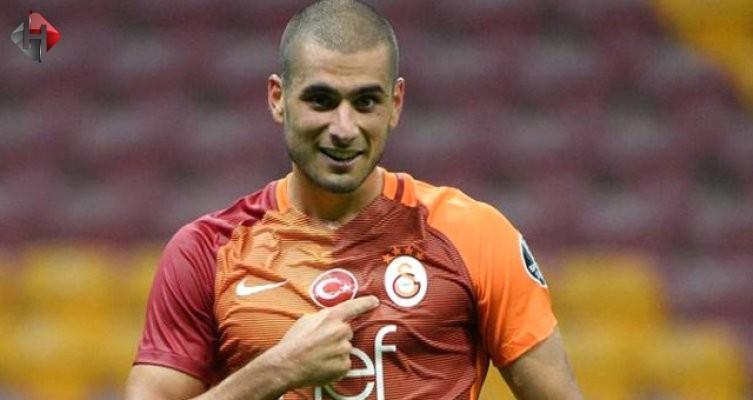 Eren Derdiyok'tan Galatasaray'a ihtar