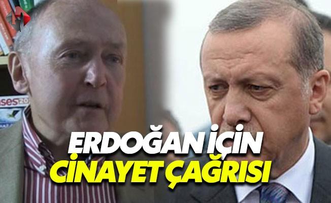 Fransız Siyaset Bilimciden Erdoğan'a Ölüm Tehdidi