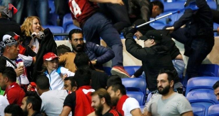 İşte Lyon Beşiktaş maçının bilançosu