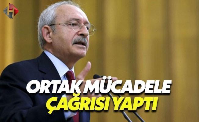 Kılıçdaroğlu: Sonuçları Protesto Etmek Haktır