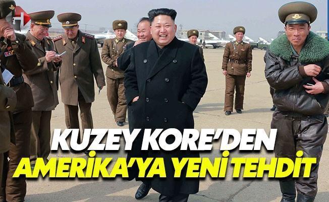 Kuzey Kore'den Teknonükleer Savaş Tehdidi