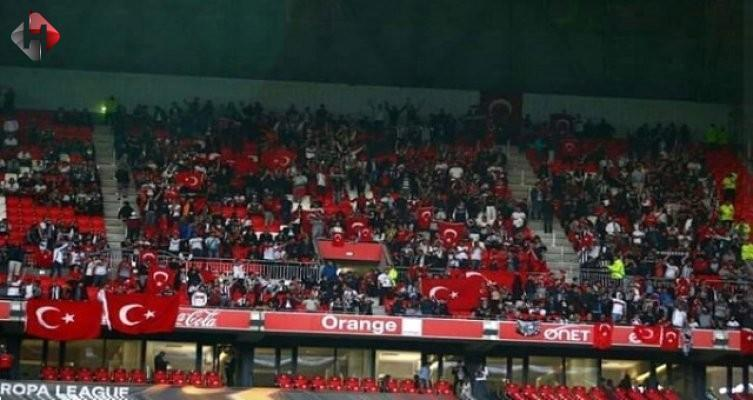 Lyon Beşiktaş maçı ertelendi mi