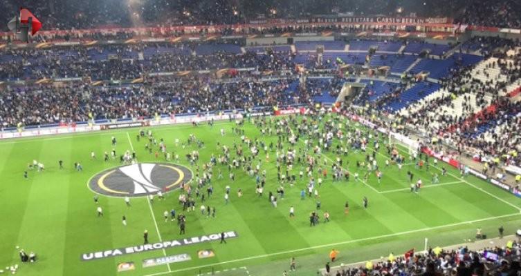 Lyon ve Beşiktaş Avrupa kupalarından men mi edildi