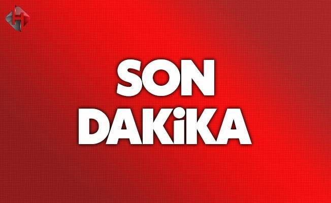 Niğde Belediye Başkanı Erdal Sarı'ya silahlı saldırı