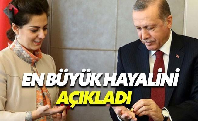 Osmanoğlu: En Büyük Hayalim Başkanlık Okulu