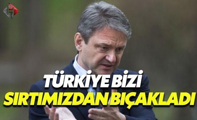 Rusya'dan Türkiye'ye Şok Açıklama