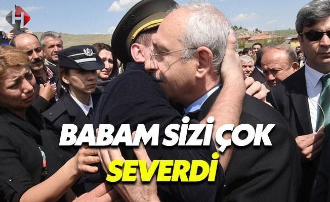 """Kemal Bey Babam Sizi Çok Severdi"""