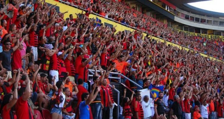 Sport Recife'den 30 yıl sonra gelen şampiyonluk sevinci