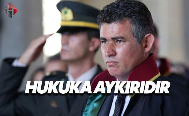 Türkiye Barolar Birliği'nden Beklenen Açıklama Geldi