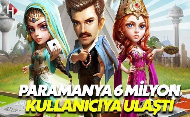 Türkiye'nin En Popüler Oyunu: Paramanya