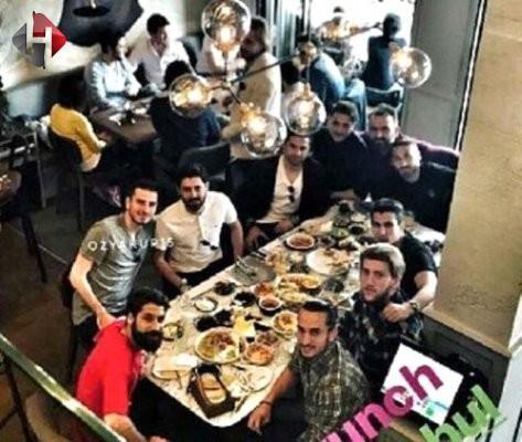 Yusuf Yazıcı Beşiktaş'a mı geliyor
