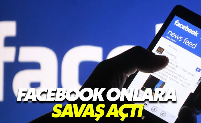 Facebook'tan radikal haber kararı