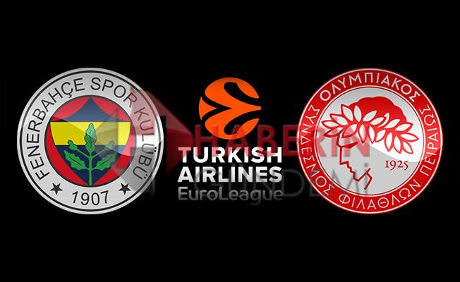 Bugün Fenerbahçe Olympiakos final maçı var mı ne zaman saat kaçta hangi kanalda