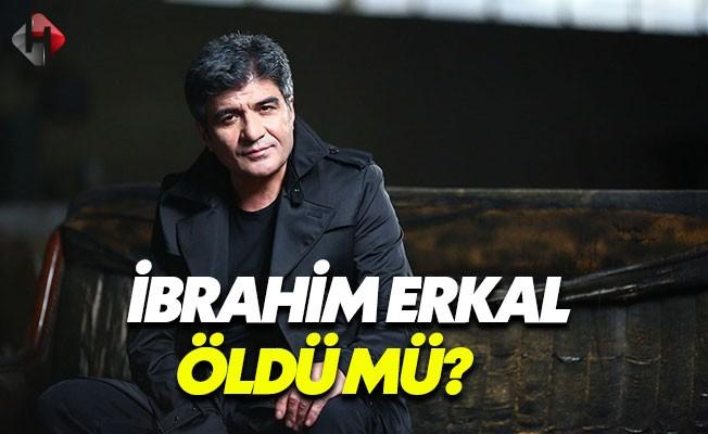 Sanatçı İbrahim Erkal Hayatını Kaybetti