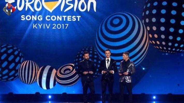 Ukrayna Eurovision 2017'den neden çekildi