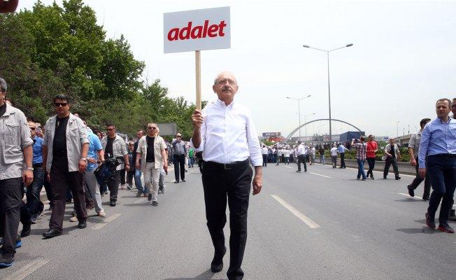 Bekir Bozdağ'dan Kemal Kılıçdaroğlu'na suç duyurusu