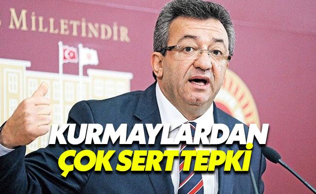 CHP'den Enis Berberoğlu'nun tutuklanmasından sonra ilk açıklama