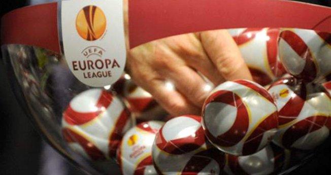 Galatasaray'ın Avrupa Ligi'ndeki rakibi Östersunds