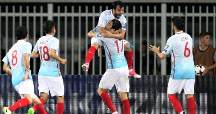 Kosova Türkiye: 4-1 geniş maç özeti